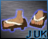 Geta Shoes - Male