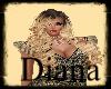 Albeyna brown blond