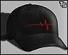 Ts. My Heartbeat Hat. F