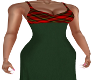 Home 4 The Holidays Gown