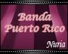 [N]Banda Puerto Rico