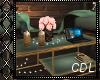 !C* Christmas Table