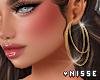 n  Summer Hoops Earrings