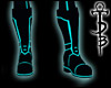 [DB] Tron Boots