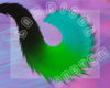 *L* My Custom Tail