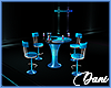 Azur Club Tables