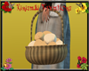 Basket Fresh Eggs 2