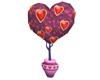 Heart Tree Pink