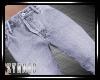 + Jeans - Stonewash (M)
