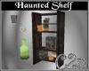 C2u Haunted Shelf