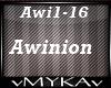 AWINION