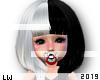 [LW]Girl Cruella Hair