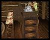 Cabin kitchenet Animada