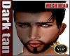 Mesh Head DARK*028