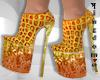 Giraffe Party, platforms