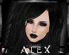 *AX*Freira Black