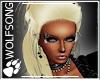 WS ~ Dreads Blonde