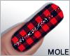 *M* Roine Nails