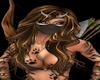 Queeny Vixen Huntress