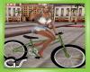 GS Avatar/Bike Green