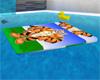 S~n~D Tigger Pool Floaty