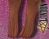 Feet: Red Pedicure
