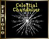 Celestial Chandelier
