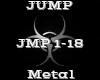 JUMP -Metal-