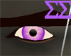 Drow Purple Male Eyes