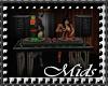 (M) Halloween DJ Witch