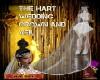 DM:HART WEDDING VEIL