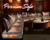 !T Persian Sofa