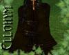 ~E- Drifter Cloak V2 F