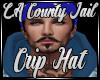 Jm Crip Hat
