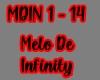 Melo De Infinitiy