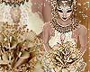 Mermaid Seashell Bouquet