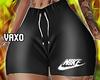 DC. Nike Shorts [Blck] F