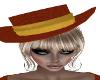 TYE-Autumn Hat