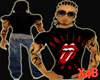 the rolling stones shirt
