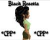 *CPP* Black Rosetta
