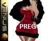 ~V~Xmas Dress PREG  B&R