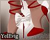 [Y] Red heels 02
