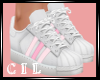 !C! BABE SNEAKERS