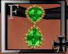 Emerald & Gold ^ Clr