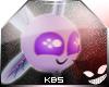 KBs Parasprite TSparkle