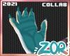 Wuni | Hands