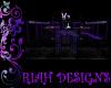 Twilight Lounge Purple