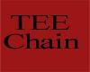Tee Name Chain / M