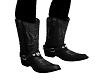 Cowboy Boots ( F )