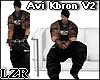Avi Kbron 2021 V2